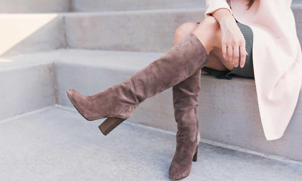 Comprar botas para mujer y chica
