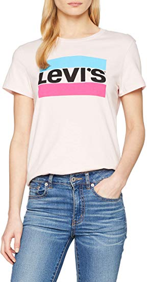 Camiseta de manga corta para mujer / chica