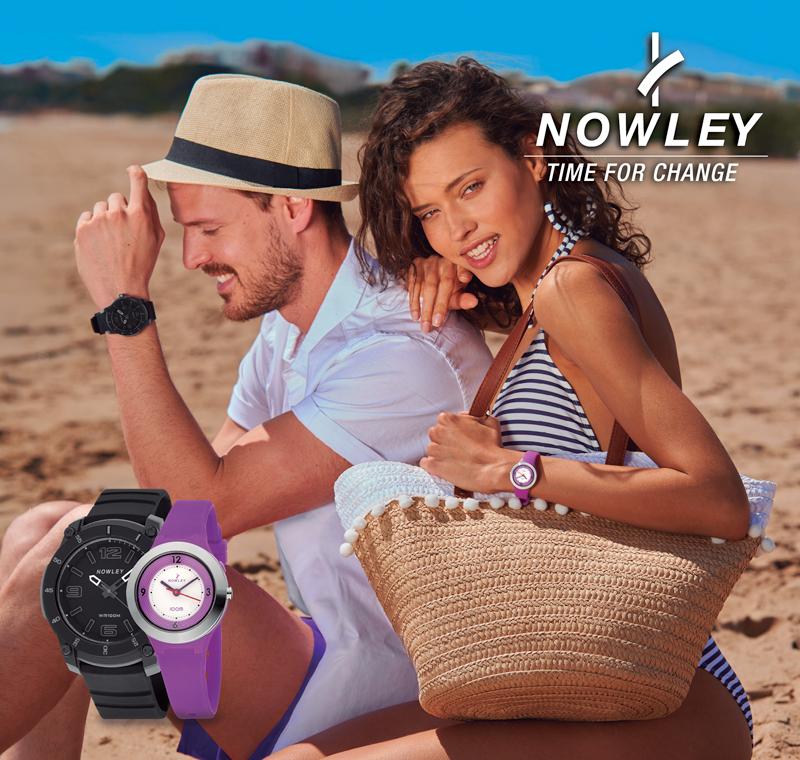 Catalogo Nowley Verano 2018