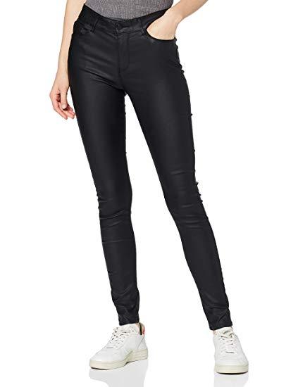 Pantalón slim fit para mujer y chica