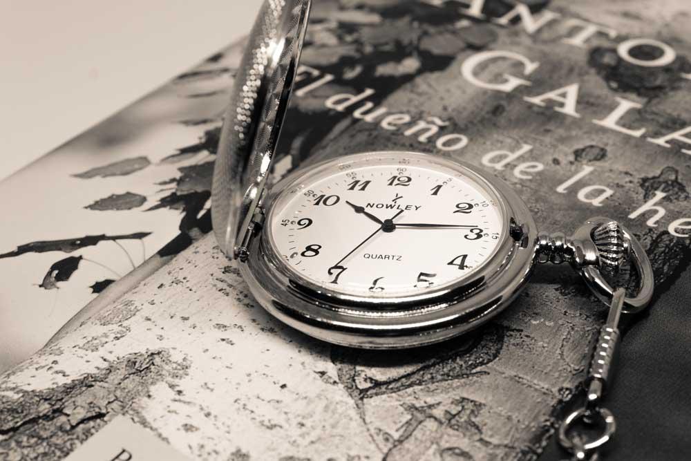 16c3365a8a9c Reloj de bolsillo Nowley