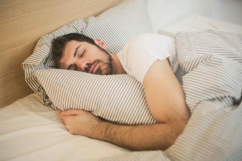 que hacer para conseguir un perfecto descanso