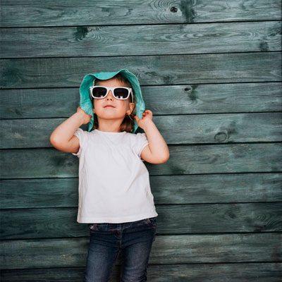 Complementos de moda Infantil