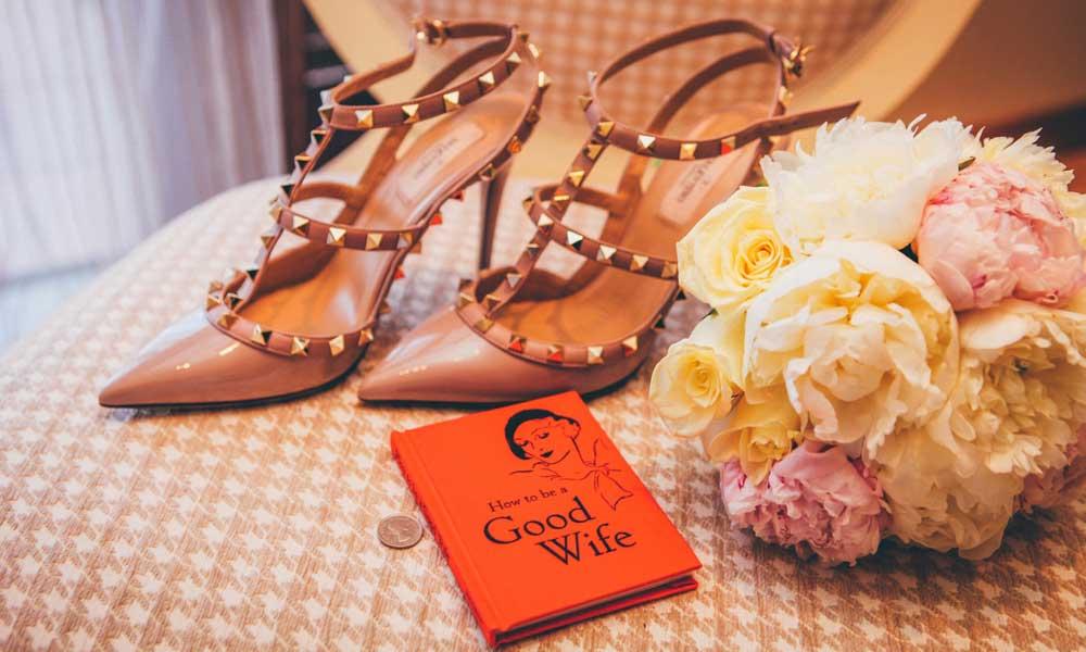 Comprar zapatos para mujer y chica