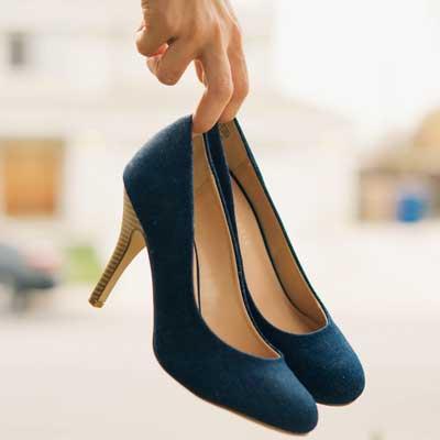 Comprar zapatos de tacón para mujer y chica